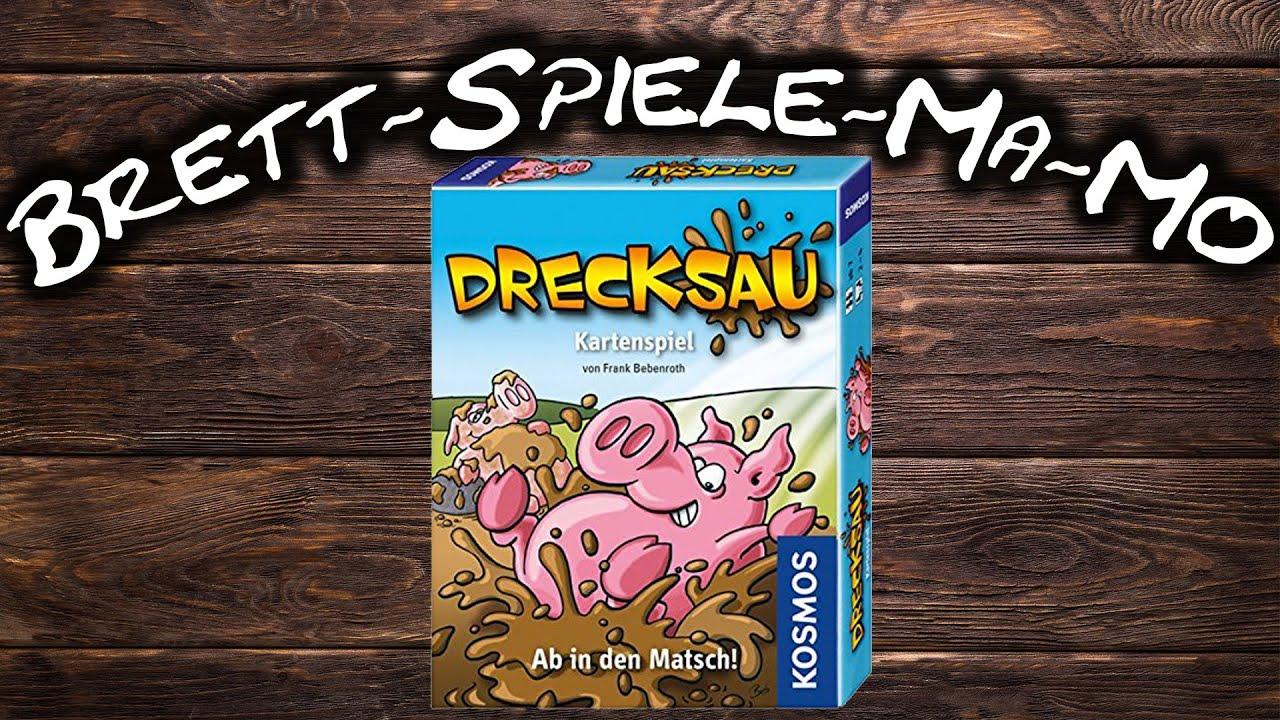 [Brett-Spiele-Ma-Mo] Drecksau