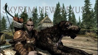 SKYRIM NEW NEXUS