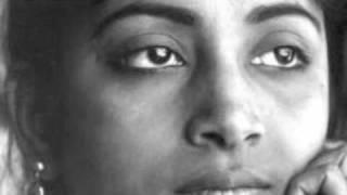 Geeta Dutt: Aa dil se dil milaale : Film - Taqdeer   - YouTube