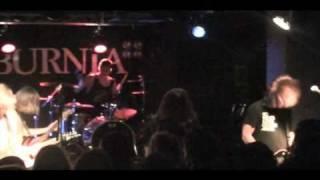 Eburnia - Sledgehammer (live)