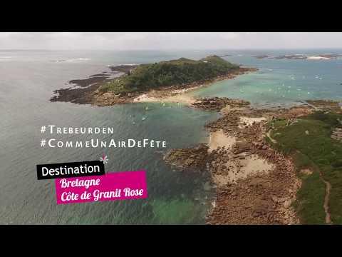 Trébeurden-Sensation Bretagne