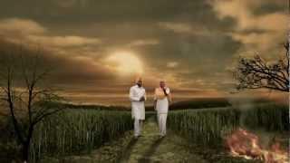 Deep dhillon  Jaismeen jassi - Kurbani Song [Official video] Album [Mere Maalka] 2014