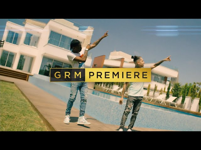 Dappy x Russ - Splash [Music Video]   GRM Daily