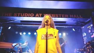 Halsey - HFK Release Week 2