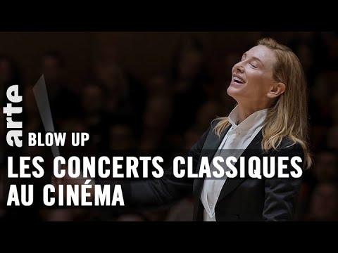Les Concerts classiques au cinéma - Blow Up - ARTE