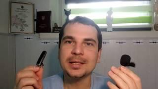 Запись видео на Android смартфоне с внешним звуком с гарнитуры Bluetooth