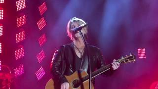 Goo Goo Dolls - The Pin - Las Vegas - 9.16.16