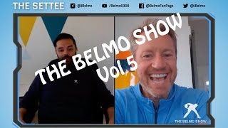THE BELMO SHOW - Vol 5 with special guest Rob Stone