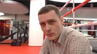 Григорий Стангрит о шансах Усика и Кудряшова в суперсерии