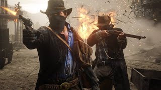 Red Dead Redemption 2 First Gameplay Reaction & Details