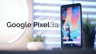 Google Pixel 3a review: It's plastic,  and it's fantastic