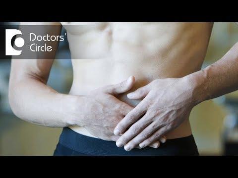 Della prostata e intestino
