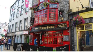 Galway Ireland:  Must Visit City Of Europe