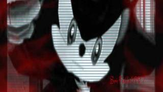 Shadow The Hedgehog ~ Unknown Soldier