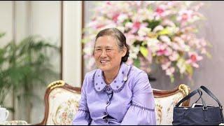 กรมสมเด็จพระเทพฯ พระราชทานสัมภาษณ์ความทรงจำเกี่ยวกับสมเด็จพระสังฆราชเจ้า กรมหลวงวชิรญาณสังวร ตอน ๑