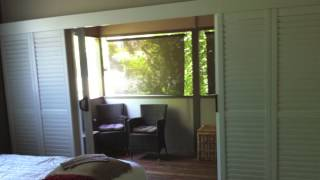 Interior Plantation Shutters  Byron Bay