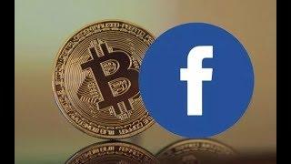 """DASH Core: No """"Risk Of Shutdown""""; Facebook Enters Blockchain/Crypto; Bitcoin CANNOT """"Death Spiral"""""""