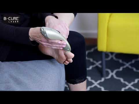 Come raddrizzare il ginocchio sublussazione