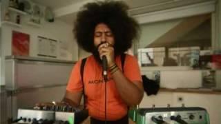 Reggie Watts 05/08/2009