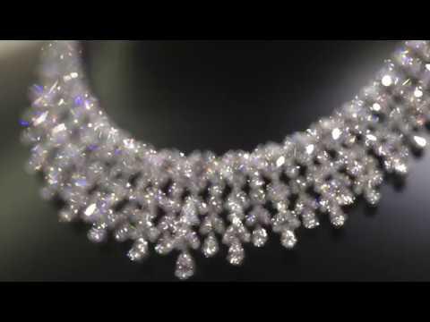 Kooheji Jewellery Engagement & Wedding Week (AETURNUS)
