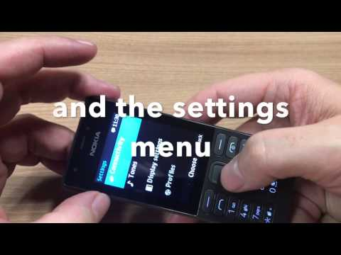 Microsoft Nokia 216 Dual SIM - first look