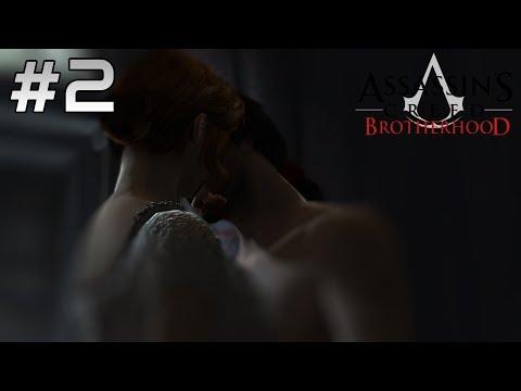 Assassin's Creed Brotherhood #2 Lovení samic