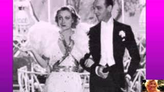 Rudy Vallee~Everything I Have Is Yours~Joan Crawford~ Dancing Lady