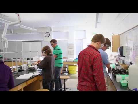 Harford Community College - video