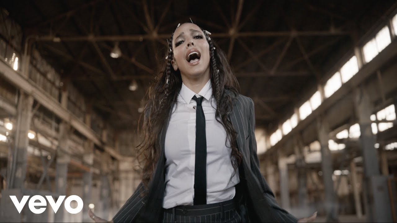 Tinashe, MAKJ - Save Room For Us (Official Music Video)