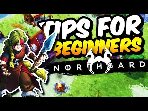 Top 12 Tips & Tricks For New Players In Northgard, Things I Wish I Knew Sooner!