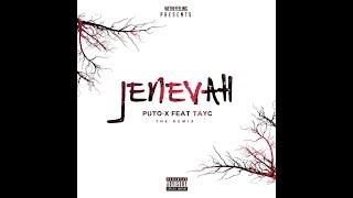 Puto-X Feat.Tayc - Jenevah (Remix WETHEFEELING)