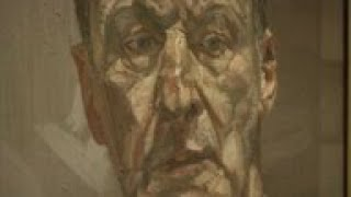 Face-to-face: Exhibit Gathers Lucian Freud Self-portraits