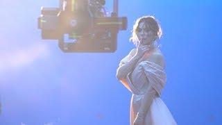 "HELLO! #ЗВЁЗДЫ на съёмках клипа Ани Лорак ""Сон""!"