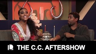 The C.C AFTERSHOW: How Many Dates Before SEX? (EP. 1)