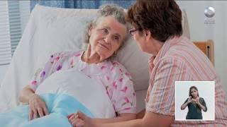 Diálogos en confianza (Saber vivir) - Cómo aliviar el sufrimiento en enfermos terminales