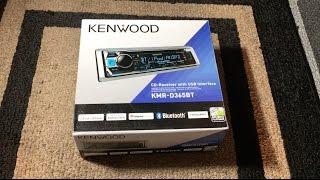 kenwood 5000bt radio - Free Online Videos Best Movies TV