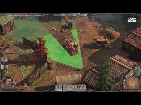 Видео № 1 из игры Desperados III - Коллекционное издание [PS4]