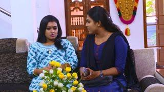 IlayavalGayathri   Episode 128 - 21 March 2019   Mazhavil Manorama