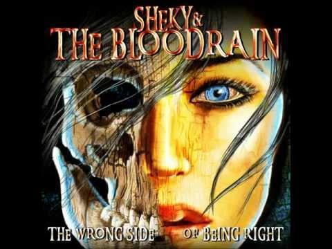 Sheky&The Bloodrain   10   A million tears