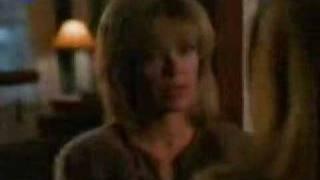 Dawson discute avec Gretchen