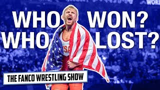 2019 World Wrestling Championships Recap   Fanco Wrestling Show