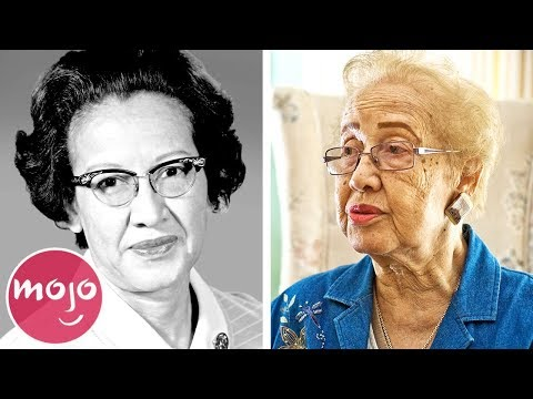 Top 10 Women Who Made World-Changing Discoveries