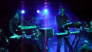 No One Driving - John Foxx Live @ Duchess York (UK) 24/10/2011.AVI