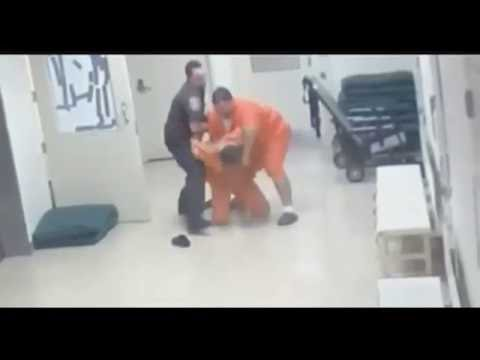 Inmate Helps Detention Officer During Attack At Payne Co  Jail