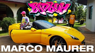 Marco Maurer - Bad Boy [Official Music Video]