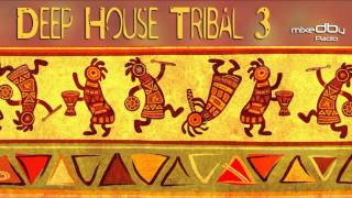 Deep House Tribal 3 (mixedby Paolo) HighQuality