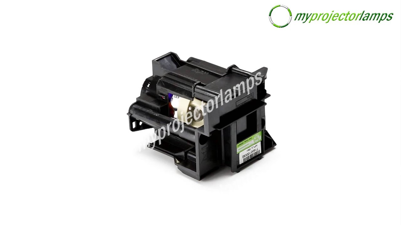 Dukane Imagepro 8970 Projector Lamp with Module