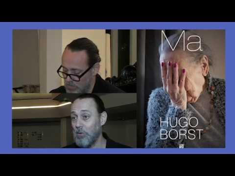 Bekijk details van Lezing Hugo Borst in Delfgauw