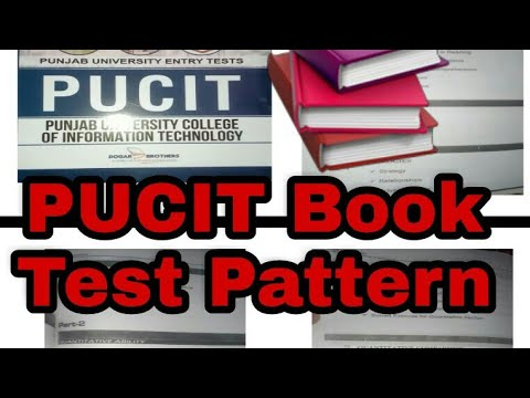 Download Pucit Entry Test Most Important Mcqs Video 3GP Mp4 FLV HD