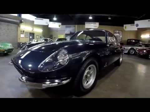 1969 Ferrari 365 GT4 for Sale - CC-1043200